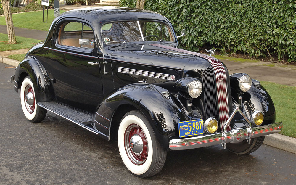 1935 pontiac other deluxe ebay for 1935 pontiac 3 window coupe