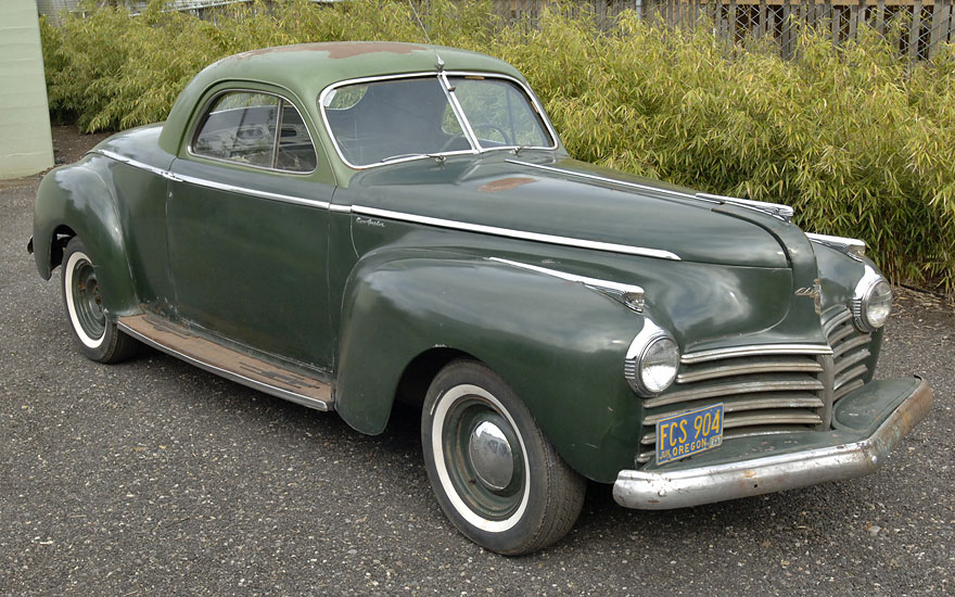 1941 chrysler new yorker yes for 1941 chrysler royal 3 window coupe