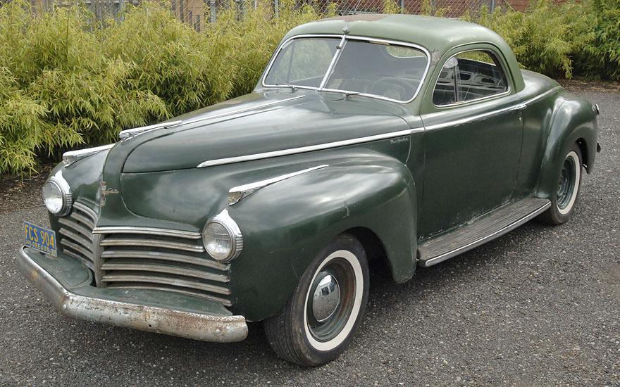1941 chrysler new yorker yes ebay for 1941 chrysler royal 3 window coupe