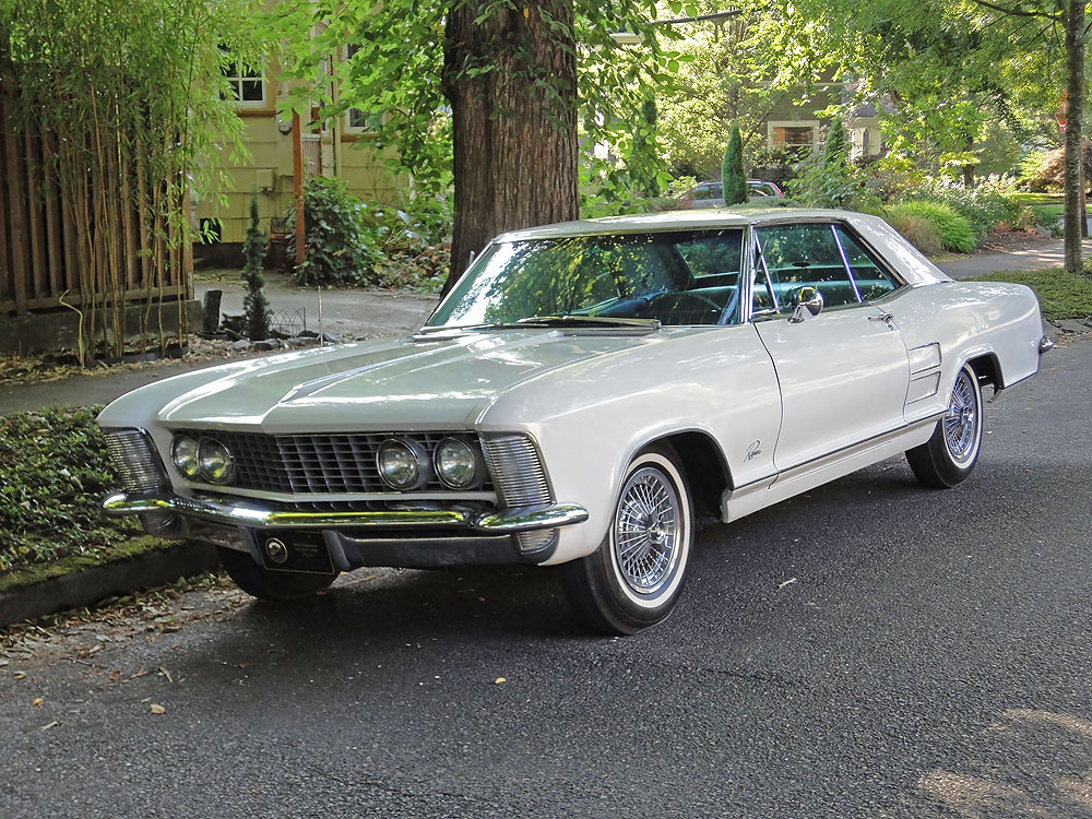 63 Buick Riviera For Sale Autos Post